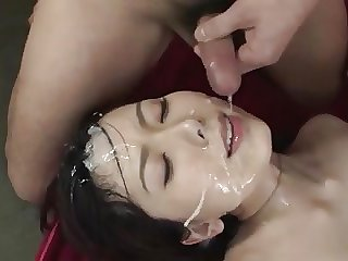 v. 006 bukkake and creampie uncensored